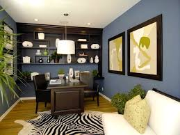 office decorating ideas warm home office decor ideas with enchanting wall color nytexas