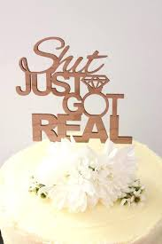 woodland cake toppers sugar wedding cake toppers best rustic ideas on just got real