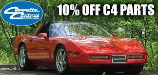 corvette central com save 10 on c4 corvette parts from corvette central corvette