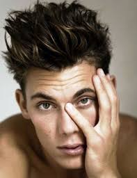 50 best men u0027s hairstyles images on pinterest menswear