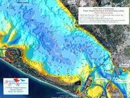Sarasota Florida Map Sarasota Bay Race Course Sarasota Sailing Squadron