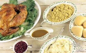 how to a stress free thanksgiving day six foodie fix