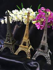 eiffel tower table decorations eiffel tower decor ebay