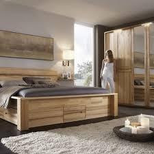 Schlafzimmer Massivholz Gemütliche Innenarchitektur Naturholz Schlafzimmer Holz