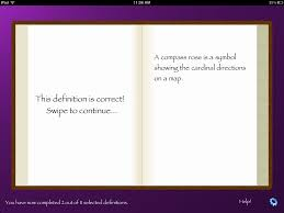 introducing the enchanted dictionary app