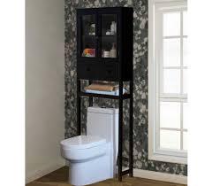 bathroom cabinets metal over the toilet shelf bathroom space