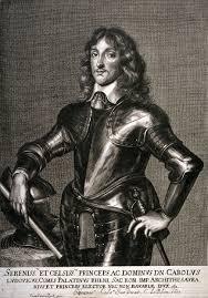 Charles I Louis, Elector Palatine
