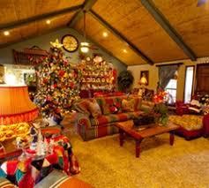 Home Theater Decorations Living Room Christmas Decorating Ideas Fair Holiday Iranews Idea
