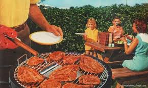 Backyard Barbecue Grills Backyard Barbecue Raising Drama