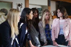 pretty little liars spring premiere the charger bulletin