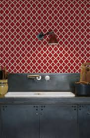 kitchen backsplash wallpaper 225 best kitchenwalls wallpaper images on pinterest kitchen