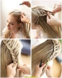 Sch E Frisuren Zum Selber Machen Bilder by Ziemlich Schöne Frisuren Für Langes Haar Zum Selbermachen Deltaclic