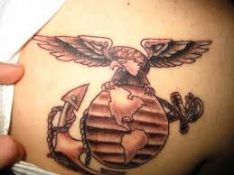 28 always loyal marine corps tattoos creativefan