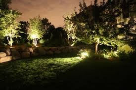 Outdoor Low Voltage Lighting Tier One Landscape Portfolio Of Services Lighting Low