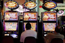winstar casino floor plan woman hits 8 million jackpot casino claims slot machine