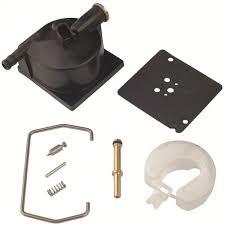 r d float bowl oregon 49 237 carburetor float bowl assembly repair kit repl