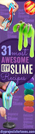 31 most awesome diy slime recipes edible slime diy slime and