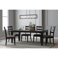 Kitchen Tables And More by Belham Living Sheridan Extension Dining Room Table From