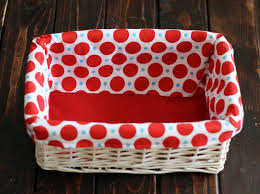 running with scissors basket liners