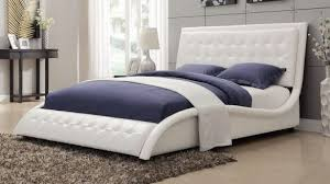 Stylish Bed Frames Popular Bed Frames And Headboards Frame With Headboard For