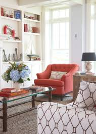 mid century modern eclectic living room home design ideas