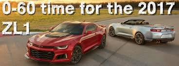 chevy camaro v6 0 60 fast is the 2017 chevy camaro zl1