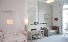 chambre princesse 8 chambres de princesse qui évitent les vieux clichés déco