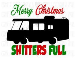 shitters svg etsy