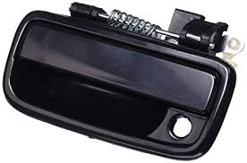 Toyota Tacoma Exterior Door Handle Oe Replacement Toyota Tacoma Front Driver Side Door