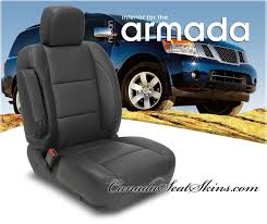 nissan armada for sale canada 2004 2015 nissan armada custom leather upholstery