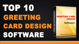 greeting card software best greeting card design software top 10 list
