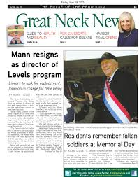 The Garden City News By Litmor Publishing Issuu Great Neck News 5 29 15 By The Island Now Issuu