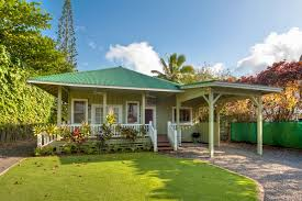 hawaii home designs relaxed and cheerful hawaiian style home plans house style and plans