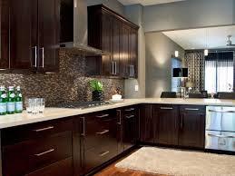 Hgtv Kitchen Designs Photos Attractive Espresso Kitchen Cabinets Pictures Ideas Tips From Hgtv