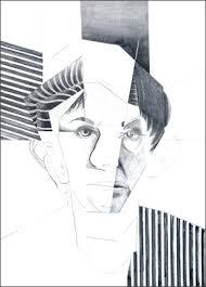 art drawing lesson cubist portrait drawing a cubist concept for