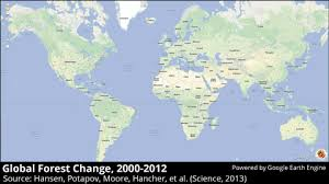 global map earth research the detailed maps of global forest change