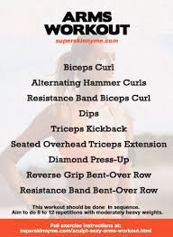 arms workout best arm exercises for to lose arm