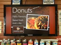 digital signage by speedpro signs abbotsford