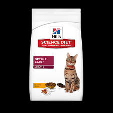 hills science diet optimal care animates pet supplies
