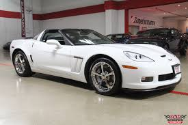 2011 chevrolet corvette grand sport coupe ebay