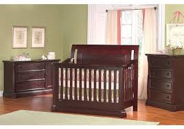 Baby Cache Convertible Crib Royale Size Conversion Kit Bed Rails In Cherry By Baby Cache