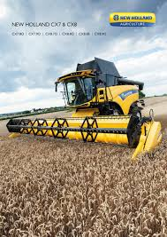 new holland cx7 cx8 puimuriesite by sgn group issuu