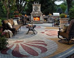 Cutting Patio Pavers Paver Designs Cutting Perfection By Tom Hatlen