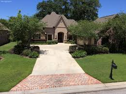 french country home gated 41236 clearwater ave gonzales la