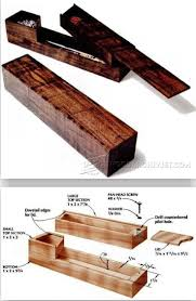 Instant Access To 16 000 Woodworking Plans And Projects by Best 25 Wooden Box Plans Ideas On Pinterest Jewelry Box Plans
