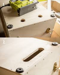 Ski Service Bench Diy How To Build A Portable Ski Or Snowboard Waxing Table Rei