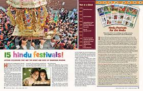 introduction to the festival features magazine web edition april