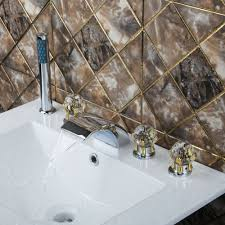Waterfall Shower Designs Popular Modern Shower Design Buy Cheap Modern Shower Design Lots