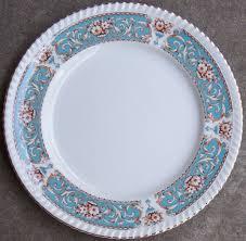 johnson bros england china old english hampton plate vintage