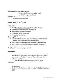 5 free esl landforms worksheets